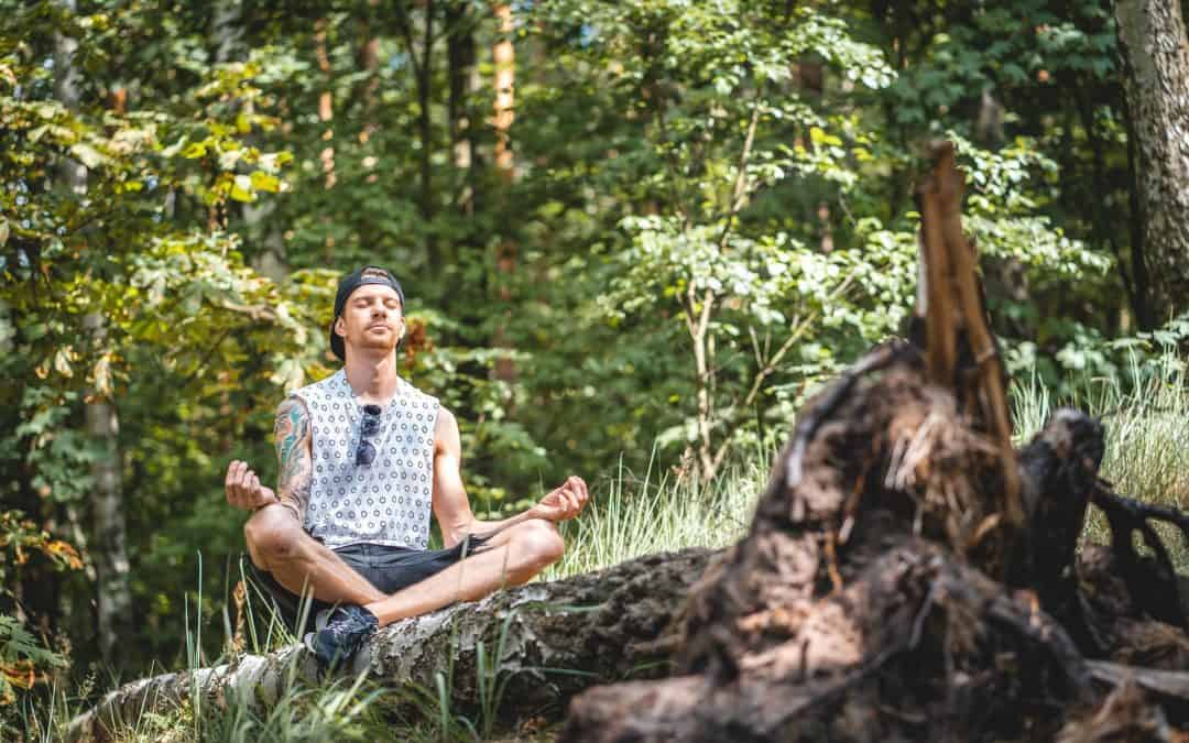 Meditatie & massage